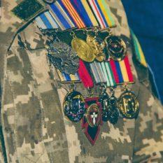 Нагородження військових капеланів