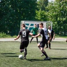 Skinia youth — чемпионы Христанской футбольной лиги